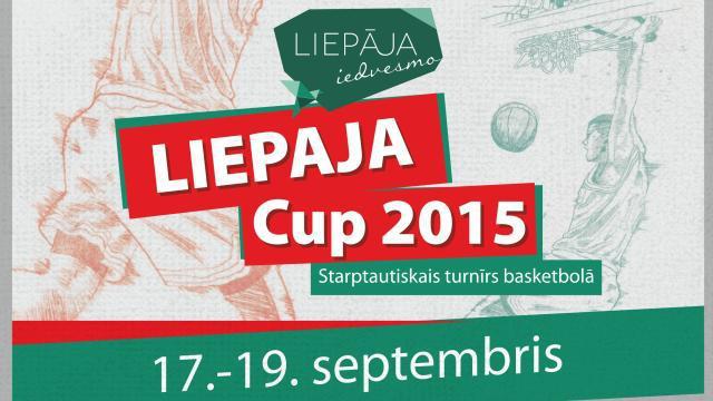LIEPAJA CUP 2015: Liepāja/Triobet – Jēkabpils